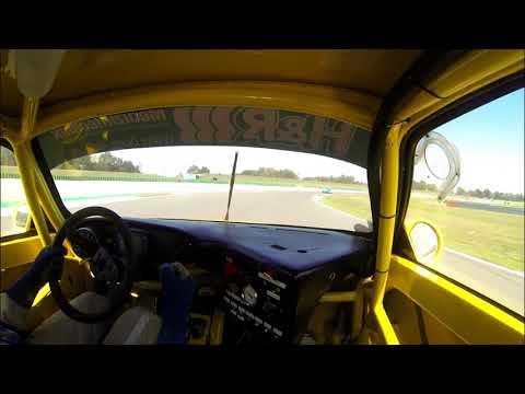 #12 Jörg Lorenz - Porsche dp 935 (Assen)