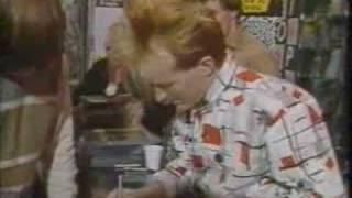 Howard Jones - High Wycombe Intro - 1983