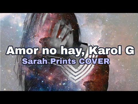 Search Results For Amor No Hay Karol G Tube2mp3 Info