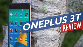 OnePlus 3T Review (Android 7.0) China's Best Yet