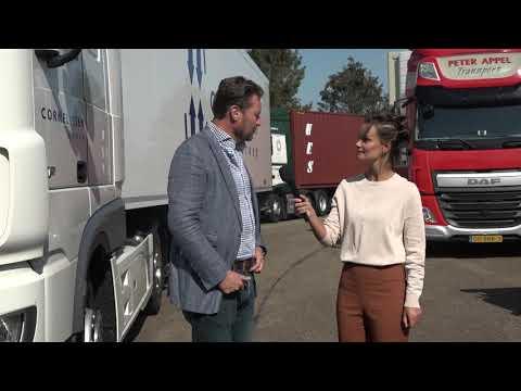 Vlog 3: lezing Michiel Jak HVTT15