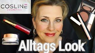 Cosline Cosmetics Make-up Neue Produkte