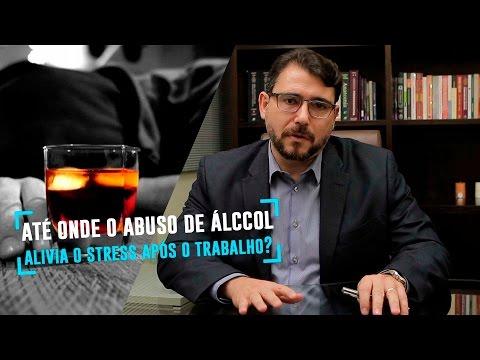 A codificação de alcoolismo em Donetsk regional