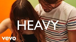Oh Wonder   Heavy