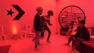 Download Video Ayo & Teo + Gang | Drake - Gods Plan | Official Dance Video MP3 3GP MP4