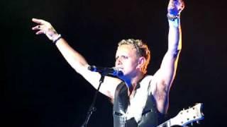 Depeche Mode - Little Soul Montreal 25.07.09 (Very Close Shot)