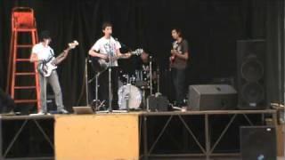 Te desheredo-Pancho Rojas y Banda (Cover Los Tres)