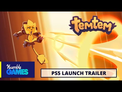 Temtem comienza hoy su debut exclusivo en consola en Playstation 5