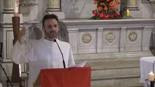 2020-05-31 – Fête de la Pentecôte