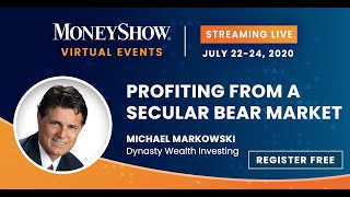 Profiting from a Secular Bear Market