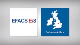 EFACS E/8 video