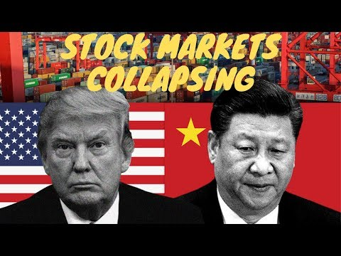 Jamaicans Will Be Affected By America And China's Trade Clash - Be Prepared