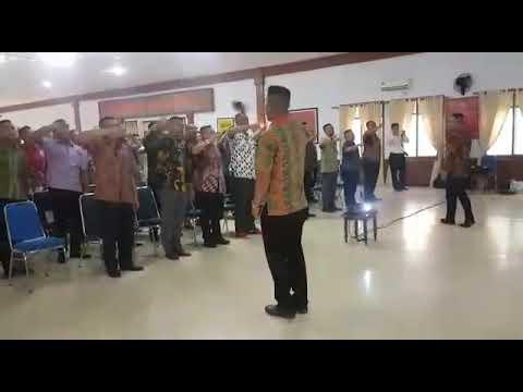 Bri syariah yel yel terbaik