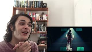 CHANMINA RELEASED A NEW SONG! Bijin (美人 ) reaction. WHAT A MASTERPIECE!