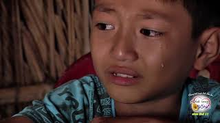3 con thơ dại nương tựa Cha bệnh tật khi Mẹ nhẫn tâm bỏ gia đình ra đi