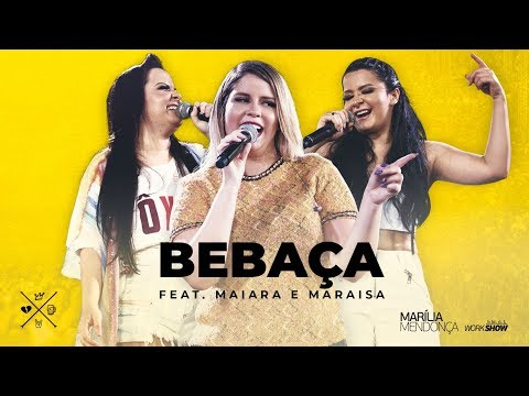 Marília Mendonça BebaÇa Feat Maiara E Maraisa