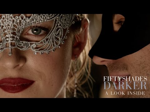 Fifty Shades Darker (Featurette 'A Look Inside')
