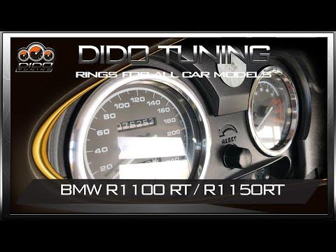 BMW R1100 RT / R1150RT