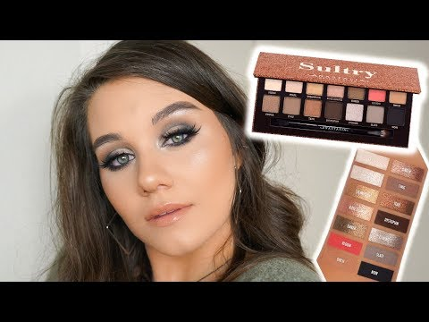 Sultry Eye Shadow Palette by Anastasia Beverly Hills #7