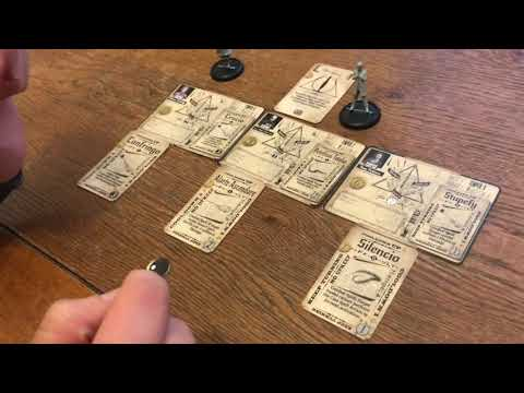 Harry Potter Miniature Models: Objective Gameplay - How To Play