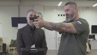 BUL – IPSC pistols from Israel   English version / Английская версия