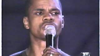 Kirk Franklin - The Storm Is Over Now