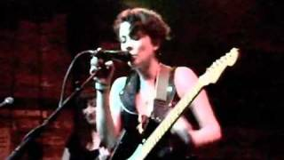 Those Darlins--Tina Said