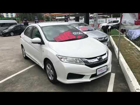 Honda usedcar thailand Honda