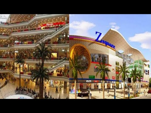 mp4 Lifestyle Z Square Kanpur, download Lifestyle Z Square Kanpur video klip Lifestyle Z Square Kanpur