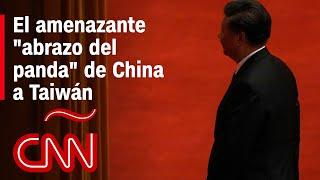 CHINA Y TAIWAN, PODRIA ESTALLAR LA GUERRA MUNDIAL