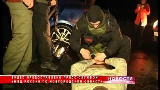 В Любытинском районе задержаны подозреваемые в кражах из продуктовых магазинов