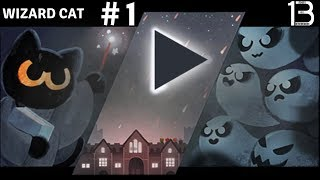 Google Doodle Magic Cat Halloween 2016 Full Game No Commentary) - Download this Video in MP3, M4A, WEBM, MP4, 3GP