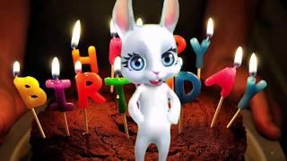 Скачать поздравительные открытки с днем рождения бесплатно. Видео открытки.