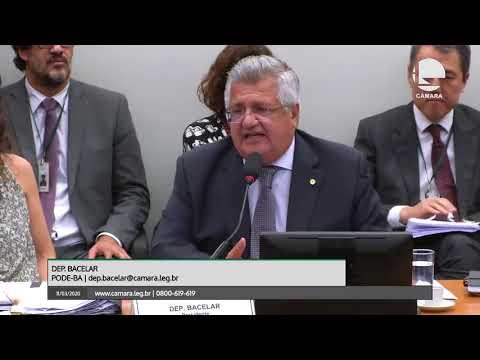 PEC 015/15 - Fundeb - Parecer da Relatora, Deputada Professora Dorinha Seabra - 11/03/2020 - 20:00