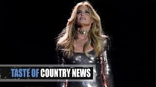 Faith Hill Covers Beyonce During Soul2Soul Tour