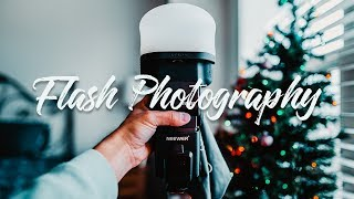 Step Up Your FLASH PHOTOGRAPHY!