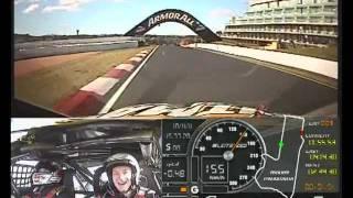 Happy Spastic - V8 Hot lap Bathurst Mt Panorama