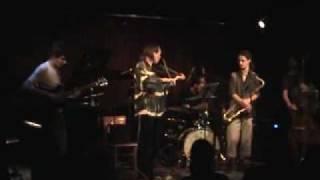 jazz violin - pfrancing