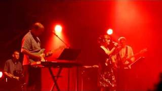 Young Marble Giants - Constantly Changing (Paris, 1st June 2010)