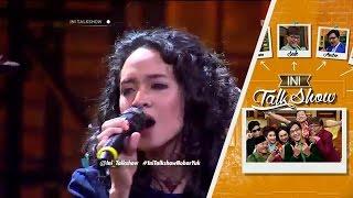 Hivi - Sama Sama Tahu - Performance  - Ini Talk Show 22 Januari 2016