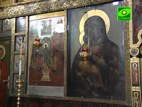 Церкви ростовская область