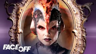 FACE OFF (Morph Recap) | Smoke and Mirrors Morphs | SYFY