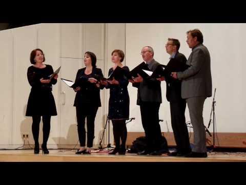 Nordic voices