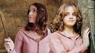 COSPLAY HARRY POTTER   Comment Se Transformer En Hermione Granger Du Prisonnier DAzkaban ?