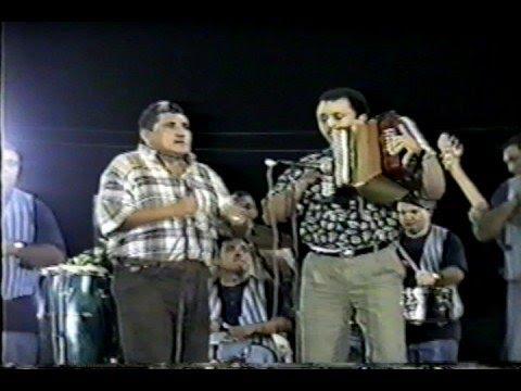 Poncho Y Franco Argüelles (el Viejo Miguel)
