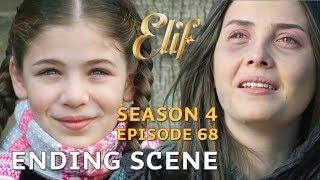 Elif Episode 628 - Ending Scene (English subtitles)
