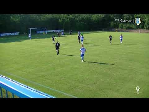 Bramki z meczu Stomil II Olsztyn - FC Dajtki Olsztyn 6:3