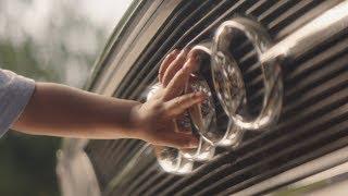 Audi Presents: An Avant Story
