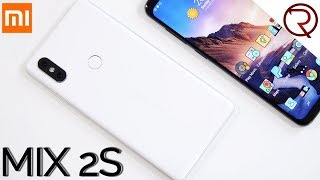 Xiaomi Mi Mix 2S After 3 Months Review