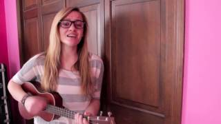 Fine By Me-Andy Grammer (ukulele cover)
